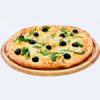 Гавайская New York Street Pizza