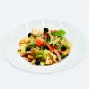 Теплый салат из телятины New York Street Pizza