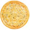 Четыре сыра Жар-пицца