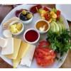 Турецкий завтрак Истанбул