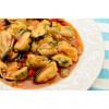 Салат из мидий Суши Экспресс