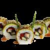 Зеленый дракон Niko Sushi