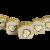 Сырный Niko Sushi
