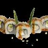 Черный дракон Niko Sushi