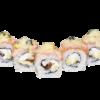 Королевский Niko Sushi