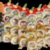 Максимум Niko Sushi