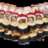 Микс Niko Sushi