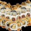 У голода нет шансов Niko Sushi