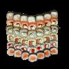 Царский Niko Sushi