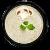 Грибной крем-суп Niko Sushi