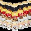 Запеченный Niko Sushi