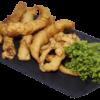 Морепродукты в темпуре Niko Sushi