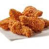 Хрустящие куриные крылья МакДональдс