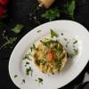Рис Басмати с овощами Dinapoli