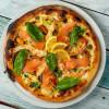 Самая дорогая пицца Пиццерия на Спасской