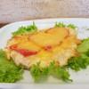 Куриное филе по-французски Lunch Cafe (Ланч Кафе)