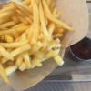 Картофель фри Lunch Cafe (Ланч Кафе)