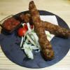 Люля-кебаб говяжий  Вкус