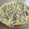 Гламурная Истанта пицца