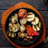 Овощи гриль Dinapoli