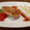 Куриная грудка Lunch Cafe (Ланч Кафе)