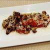 Жульен из морепродуктов с томатами и ароматными травами Lunch Cafe (Ланч Кафе)