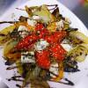 Салат из овощей гриль с фетой Огонек