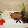 Стейк из свинины на кости Lunch Cafe (Ланч Кафе)