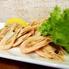 Королевские креветки отварные Lunch Cafe (Ланч Кафе)