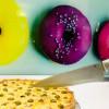 Киш лорен с курицей и оливками PONCHI (Пончи)