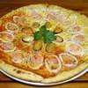 Морская Истанта пицца