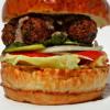 Бургер с фалафелем California Republic