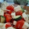 Салат с фетой Шампуроff