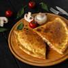 Кальцоне с курицей и грибами Dinapoli