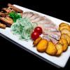 Селедочка с маринованным луком и картофелем Richmond (Ричмонд)