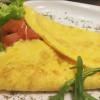 Омлет с овощами Lunch Cafe (Ланч Кафе)