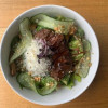 Салат с ростбифом под соусом терияки MAISON