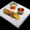 Картофель с салом на мангале Richmond (Ричмонд)