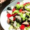 Греческий салат Филижанка