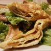 Тайский салат с куриной грудкой Lunch Cafe (Ланч Кафе)