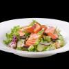 Тайский салат с лососем гриль Mafia