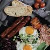 Английский завтрак The Local