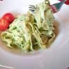 Тальятелле со шпинатом Famiglia (Фамилья)