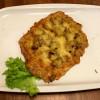 Биток свиной с грибами Lunch Cafe (Ланч Кафе)