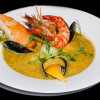 Марсельский суп с морепродуктами  Richmond (Ричмонд)