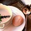 Крем-суп с грибами  Филижанка