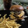 Бургер The Local The Local