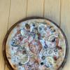 Пицца с морепродуктами Family Palace