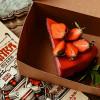 Тарт с ягодами  Филижанка