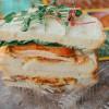 Сэндвич с курицей Ростерия Грифель